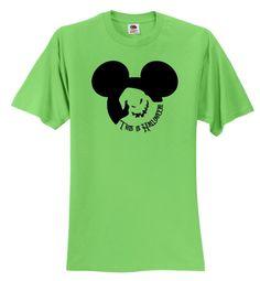 ad574faaf5 Family Disney Shirts - Mickey s Not So Scary Halloween Party - Disney  Halloween Party Shirts -