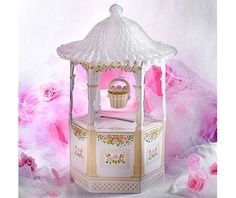 Wedding Wishing Well Card Holder - Party City Canada