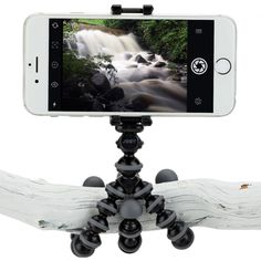 Tripod For iPhone: How To Shoot Sharper & More Creative Images