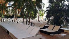 Therme Balotesti - centru wellness si relaxare - InfoGhidRomania.com Outdoor Furniture, Outdoor Decor, Sun Lounger, Wellness, Home Decor, Chaise Longue, Decoration Home, Room Decor, Swinging Chair