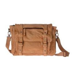 DUDU 580-1082 Timeless Bag Nut Brown