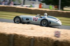 Goodwood Festival of Speed 2013. Photo kindly provided by Jan Gleitsmann.