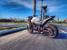 Hornet, Wheels, Motorcycle, Vehicles, Sportbikes, Landscape Photos, Best Pictures, Belle, Dreams