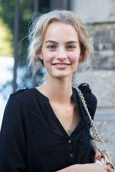 Maartje Verhoef; she's gorgeous!