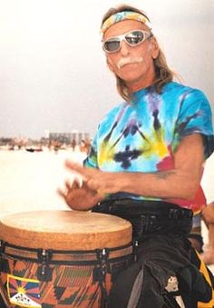Siesta Key Drum Circle  1hr before sunset south of main pavilion between lifeguard stands 3 & 4.