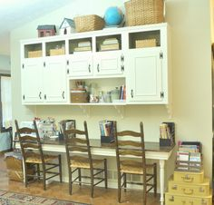 """""""*The Heartfelt Home*"""" DIY,Sewing, Decorating, Crafts, Cooking, Sentimental, Homeschooling: Our Homeschool Room"""