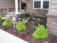 Designs by Pinky: ~~~The Landscaping Is (Almost) Done!!!~~~