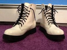 my new boots!! Love love love