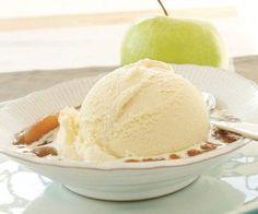 Peanut Butter-Caramel Apples