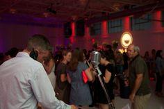 i Yellow Wine Club @Airship37 Event Venue