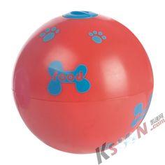 Big Color Food Ball/ Pet Toys