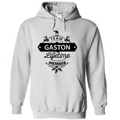 GASTON-the-awesome - #tee trinken #sweater for men. ORDER HERE => https://www.sunfrog.com/LifeStyle/GASTON-the-awesome-White-Hoodie.html?68278