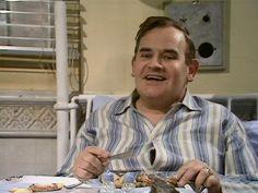 Ronnie barker Porridge no way out