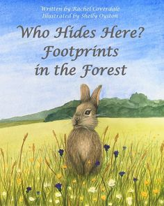 Pen and Paper Songs To Sing, Latest Books, Pen And Paper, Forest Animals, Life Drawing, Natural World, Footprint, Fun Learning, Fun Workouts