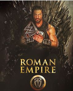I love this, the throne is perfect. Long live the king. The world heavy weight championship tyro is made only gpr him Wwe Superstar Roman Reigns, Wwe Roman Reigns, Seth Rollins, Roman Reigns Dean Ambrose, Roman Regins, Catch, The Shield Wwe, Wrestling Superstars, Wwe World