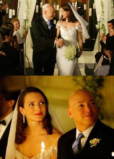 12 Most Iconic TV & Movie Weddings To Ever Exist - Wilkie Blog! - Charlotte's wedding to Harry in Sex and The City