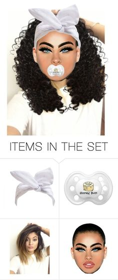 """""""Decided to take this pic"""" by kamarierose ❤ liked on Polyvore featuring art"""