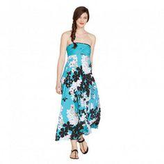 JESSICA®/MD Tiffany Maxi Dress