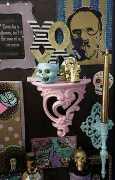 Makeup Room Ideas #Makeup room DIY (Makeup room decor) Makeup Storage Ideas For Small Space - Tags: makeup room ideas, makeup room decor, makeup room furniture, makeup room design