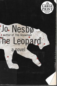 Not only does Nesbo continue to craft ingenious plots and complicated killers, he also invents a particularly wicked means of death. The Leopold Ball does serve to remind us of the horrors inflicted on the Congolese by King Leopold of Belgium.