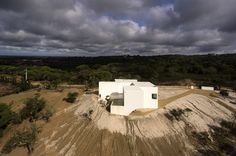 Gallery of House in Fontinha / Manuel Aires Mateus + SIA arquitectura - 29
