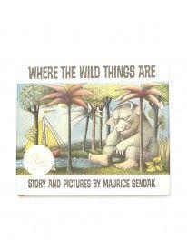 Wild things hookup