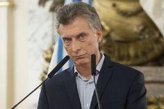 Mauricio Macri retira pensiones a discapacitados en Argentina