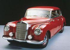 Image result for 1951 mercedes benz