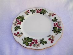 A personal favorite from my Etsy shop https://www.etsy.com/listing/567918255/vintage-royal-albert-raspberry-china