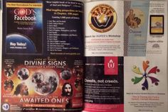 Day 2 of the Parliament of the World's Religions is underway! Come visit Messiah Foundation International at Booth #359 and learn about the revolutionary message of Lord Ra Riaz Gohar Shahi: http://www.theawaitedone.com/activities/2015/10/01/parliament-of-worlds-religions