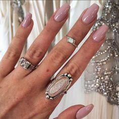 nail and ring goals! #childofwild