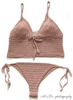 Kostium plażowy - MonDu - Gorsety