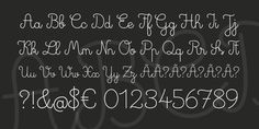 Glam Queen Font · 1001 Fonts