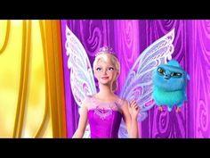 Barbie : Mariposa et le Royaume des fées Film Complet En Francais Gratuit