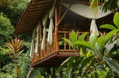Spring Break 2015.  I can't wait.  It's going to be AMAZING.  El Remanso Eco Lodge, Osa Peninsula Costa Rica