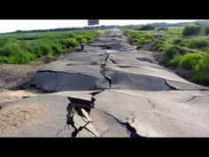 RUSSIA'S WORST ROAD