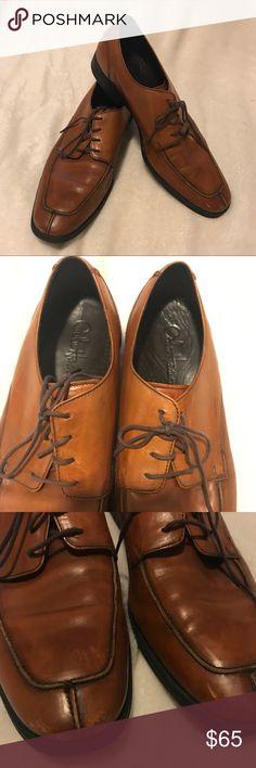 Cole Haan NikeAir Oxford Men s Dress Shoes Cole Haan Nike Air Leather  Oxford Dress Shoes • 20dfe43bf