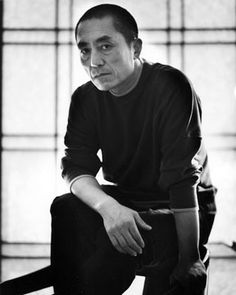 Zhang Yimou is a Chinese film director, producer, writer and actor, and former cinematographer.