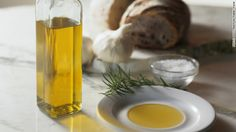 Sticking to a Mediterranean diet may not just be good for your heart, it may be good for your brain as well,according toa new study.
