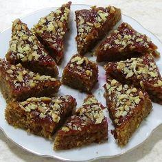 Greek Desserts, Pastry Cake, Recipies, Muffin, Snacks, Vegan, Cooking, Breakfast, Sweet