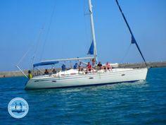 Active holiday sail - Zorbas Island apartments in Kokkini Hani, Crete Greece 2020 Holiday News, Crete Holiday, Sailing Holidays, Heraklion, Crete Greece, Perfect Place, Europe, Boat, Island