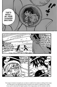 Read Fairy Tail Ch.499 Page 8 Manga Online At Mangago, the family of Yaoi fans.