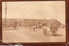 Cairo, October 1915 (thompsoe) Tags: street wwi egypt cairo worldwari worldwarone ww1 1915 worldwar1