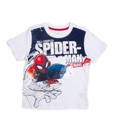 Camiseta Mc Niño SpidermanREF: 228093