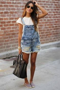 Perfect summer outfit ideas, courtesy of this most-pinned slideshow