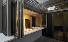 Divine Bathroom Kitchen Laundry, Bi-Fold Windows Inspiration #Bi-Fold #Windows