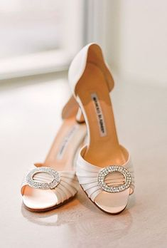 These are the shoes I wore for my Wedding! Awww best day aside from the day my kid were born!  My wedding day!
