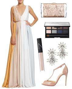 Summer Wedding Look   The Style Scribe