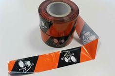 Warning tape with logo: http://www.kingiagentuur.ee/en/safety_products/3330/Piirdelint-STDA00006.html
