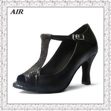 http://babyclothes.fashiongarments.biz/  Black Salsa Shoes Ladies T-strap Open Toe Customized Heel Girls Shoes For Latin Dance Woman Ballroom Shoe, http://babyclothes.fashiongarments.biz/products/black-salsa-shoes-ladies-t-strap-open-toe-customized-heel-girls-shoes-for-latin-dance-woman-ballroom-shoe/,  ,   The measurement may has a little(1mm-5mm) error because of  the handwork.Our size table is for your reference.         Product Attribute       Heel Height 8cm In The Show Pictures…